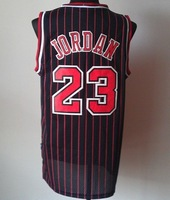 Мужская футболка для баскетбола 2013 Hot Selling Chicago Michael Jordan 23# Vintage Red Material Basketball jersey, Retail& s