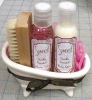 Набор для ванной SWEET