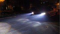 Системы освещения HID Xenon