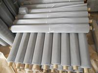 Стальная проволочная сетка 400 mesh stainless steel mesh 4ft *65.62ft per lot