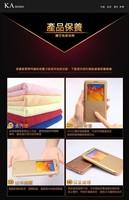 Чехол для для мобильных телефонов Original Kalaideng KA series Leather Case With Open Window For Samsung Galaxy Note 3 N9000