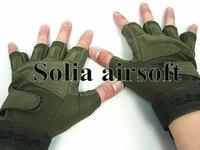 Гоночные перчатки Finger