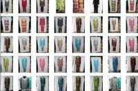 Мусульманская одежда AY092604 fashion muslim women wear, islamic clothes, wool peach kaftan new design