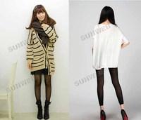 Женские носки и Колготки Casual Winter seamless flesh-coloured Fashion women's Leggings Thick 8612