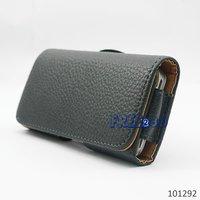 Чехол для для мобильных телефонов Sewing Textured PU Leather Belt Clip Case for Apple iPhone 5 5th 5G
