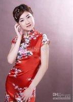 Одеяние & платье чжун S-XXXL