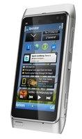 Мобильный телефон Heat N8 3.5 inch touch screen mobile phone dual card dual standby dual camera gravity induction