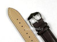 Ремешок для часов 16 ABDN AS51b AS51b  (16mm,Brown)