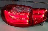 Задние фонари DB Volkswagen Tiguan 2011'