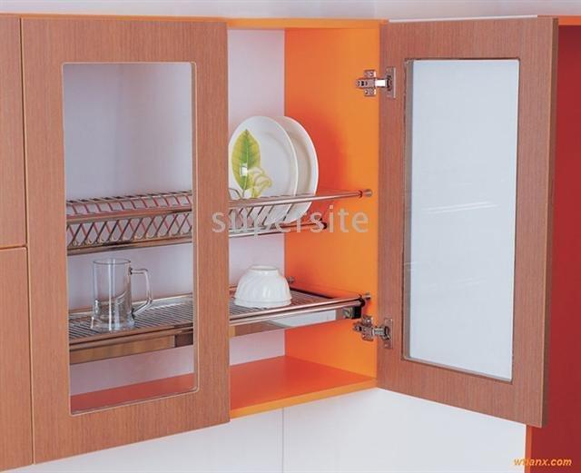 dish cabinet shelf 2