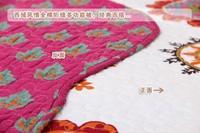 Стеганое одеяло Cotton three set