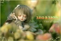 Кукла , ), BJD , Ario & Argil_Valar 1/6