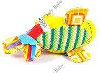 Детская плюшевая игрушка Brand New multi fuction Lamaze baby 6022 6022#