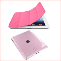 Чехол для планшета For ipad EMS DHL 50 /slim Smart + iPad 2 iPad 3