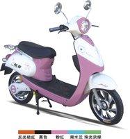 Электровелосипед Songi 20/60 /. 60V/20Ah TDR089