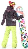 Женский Сноубординг брюки лучшие горнолыжные брюки для женщин снег брюки bogners Лыжная Лыжные брюки jupon