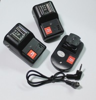 Специальный магазин WanSen + 2 GY pt/04 4 Yongnuo Canon Nikon Pentax ., Sony PT-04 GY Wireless Trigger