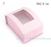 Подарочная коробка для ювелирных изделий pink 19*19*5.5cm gift box for Jewelry set special for NEOGLORY excellent MINIMUM ORDER IS $15 no profit