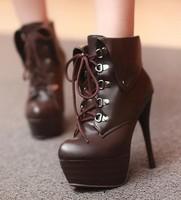 Женские ботинки CooLcept P9199 EUR 31/43