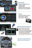 Автомобильный DVD плеер 3G 2 Din Car DVD GPS For Renault Duster 7 inch in dash touch screen with GPS Bluetooth RDS, Car radio GPS