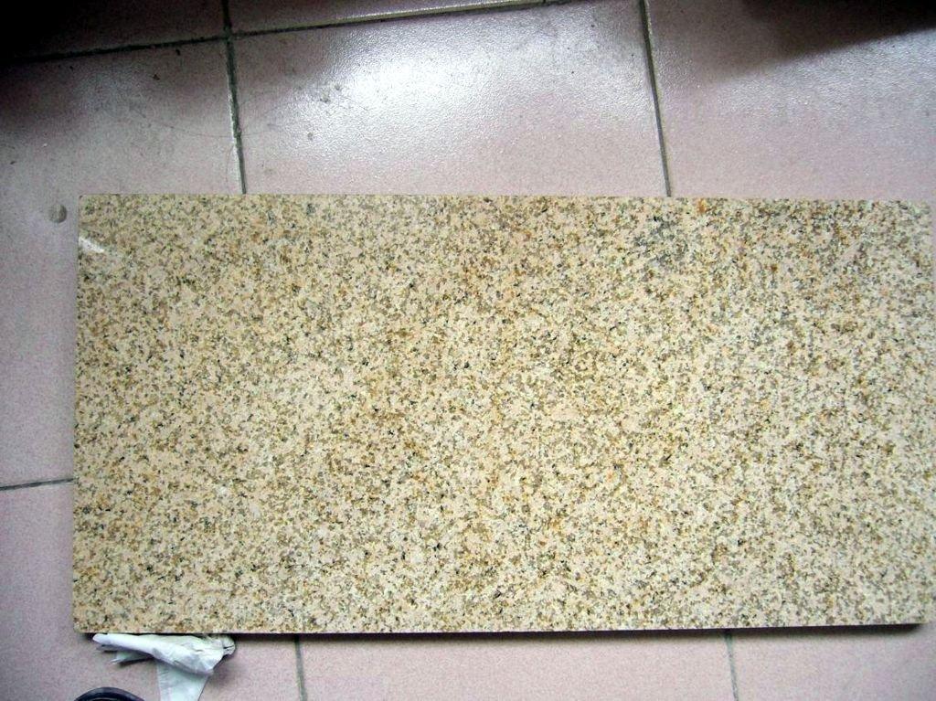 G682 granite(Rust granite,Gold granite,Yellow granite,Rusty yellow granite)