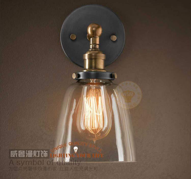 Retro slaapkamer lampen : retro lampen in gratis verzending diy ...