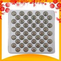 Аккумулятор таблеточного типа 100pcs New AG13 LR 44 LR1154 A76 SR44Cell Button Battery