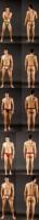 Зимняя мужская шелковая стринги белье Танга t обратно Мужская строка Хом трусы гей сексуальный термобельё нейлон c строка 1004-ДК