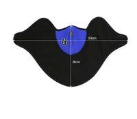 Лыжные перчатки HOT ITEMS Outdoor Riding Wind Resistant NEOPRENE Cotton Mask / motorcycle mask