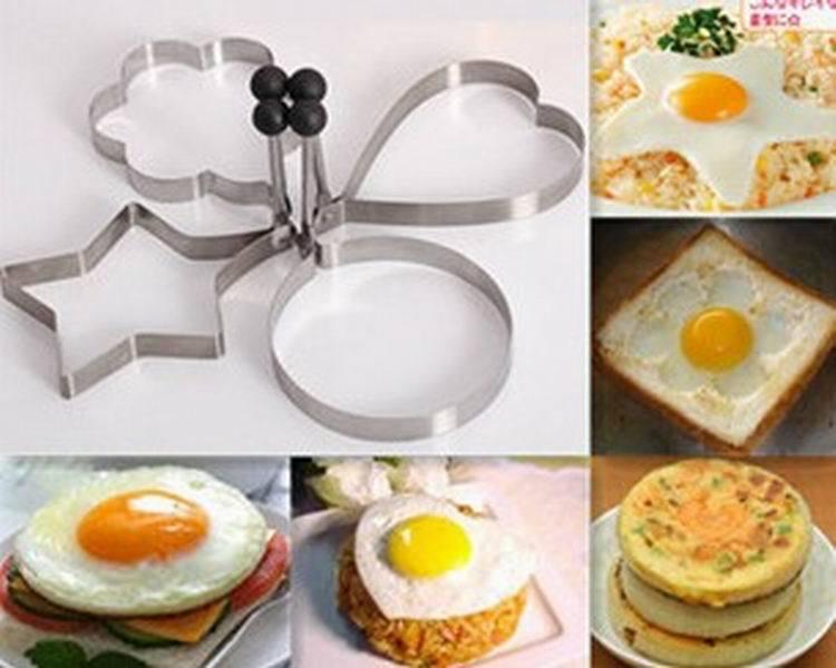 Ball Molds For Baking Egg Mold Rice Ball Maker