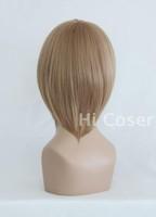 Шиньон Natsume Takashi fashion cos wig anime wig 32cm