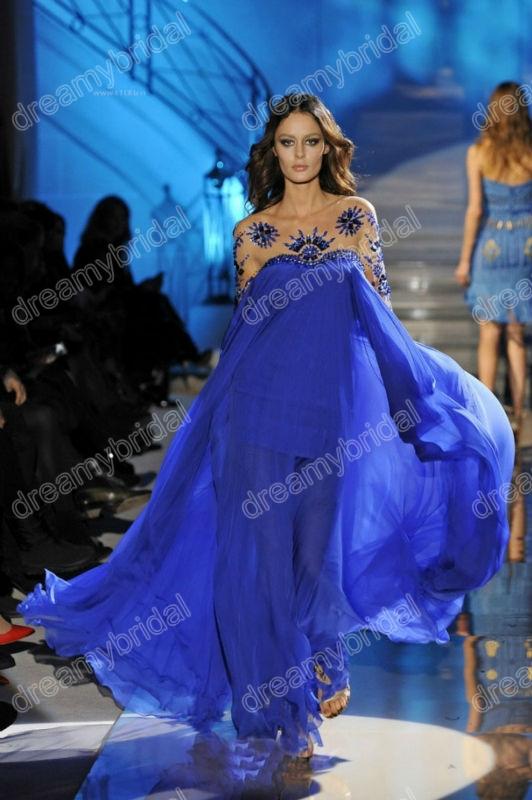 Blue Chiffon Fabric For Sale Sale Royal Blue Chiffon