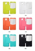 Чехол для для мобильных телефонов Original BASEUS Ultra-thin battery cover leather case for Samsung Galaxy Note 3 N9000
