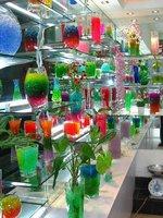 воды Кристалл бусы почвы, питания цветы, экологически чистые, домашние украшения, Рождественский подарок, 500g/лот