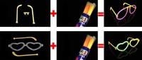Праздничный атрибут ON sale fluorescent bracelets flashing lighting novelty toy glow sticks for all festival celebration ceremony item product