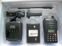 Рация s+one year warranty+199channels YANTON T-300Plus amateur walkie talkie