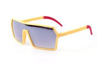 Женские солнцезащитные очки 2013 New Designer Vintage Women Sunglasses Oversize Fashion Mirror Men Cycling Colorful Sunglasses For Men #5027