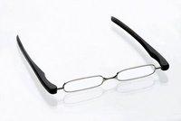 Очки для чтения Special offer high-end brand 360 degree rotation reading glasses ultra-light folded portable anti-tired glasses U.S.Patent gift