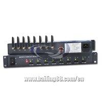 Фиксированный беспроводной терминал RS-232 GSM Modem Pool with Wavecom Module P5186(/NEW MACHINE.EU case! /special offers! 1 year warranty, by DHLEMS
