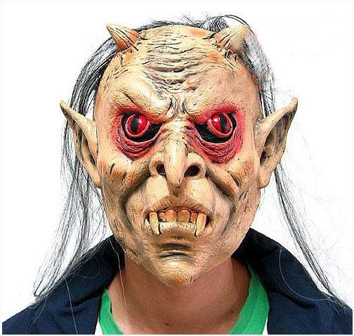 Terror una fiesta de Halloween máscara ... : 鬼 お面 ダウンロード : すべての講義