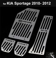 Автомобильные держатели и подставки For  Kia Sportage Kia Sportage 2010 2011 MT 4