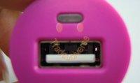 Зарядное устройство для мобильных телефонов OEM 2000 /usb iphone 4S DHL
