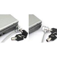 Замок для ноутбука Notebook lock 50 Key Lock