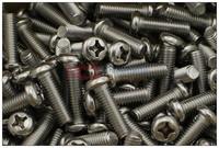 Болт High Quality Stainless Steel SUS304 M1.6*4 Micro Electronic Pan Head Phillips Machine Screw
