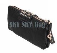 Маленькая сумочка PU drop SK105