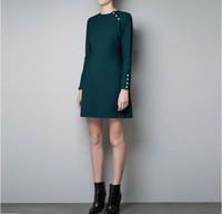 Женское платье OEM s fashionsimple