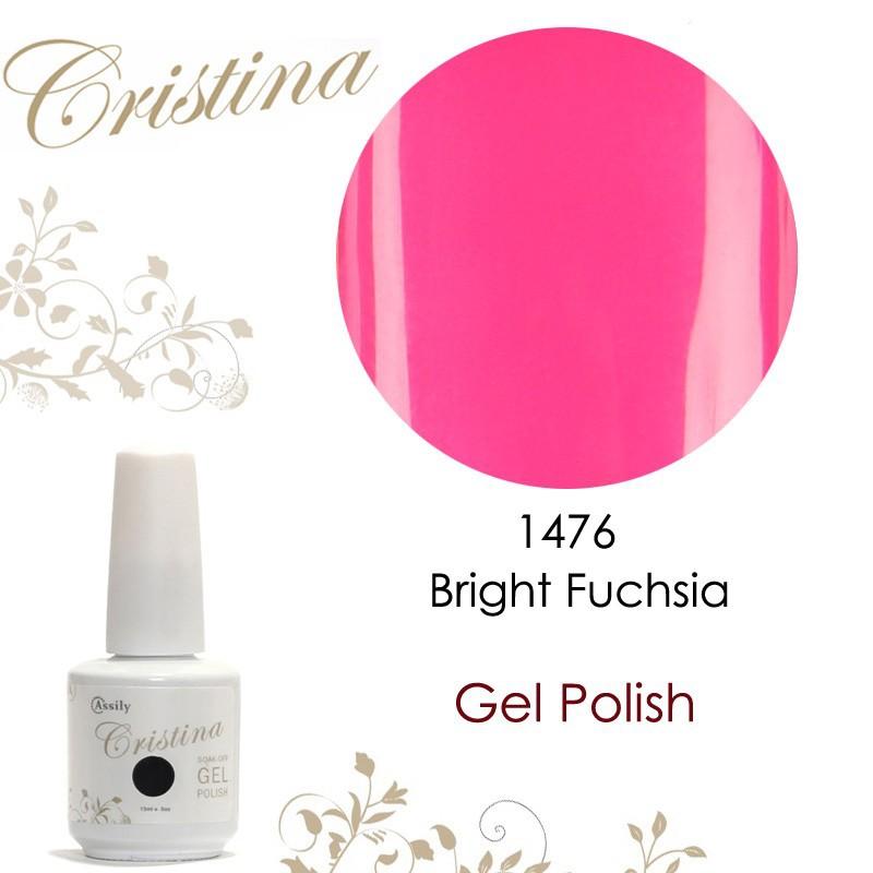 1476 Bright Fuchsia