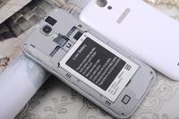 5.0» 9500 разблокирована ячейка камеры мобильного телефона 5.0» 9500 sc6820 двухъядерный android 4,1 4,0 м