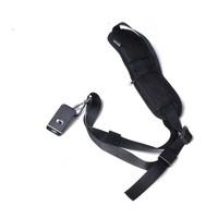 New Professional Single Shoulder Quick Sling Neck Strap Belt For Canon Nikon Sony Pentax DSRL SRL Digital Camera