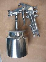 Пистолет-распылитель F-75G paint spray gun